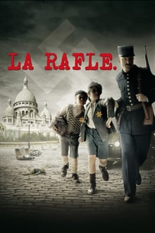 La Rafle 2010 film complet