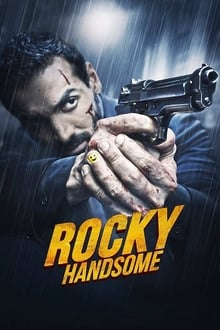 Rocky Handsome 2016 film complet
