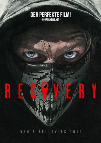 Recovery 2016 film complet
