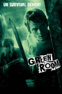 Green Room 2016 film complet