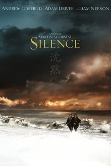 Silence 2016 film complet
