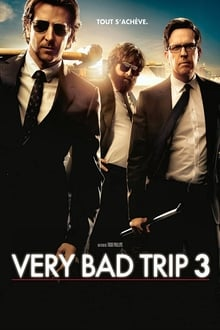 Very Bad Trip 3 2013 film complet