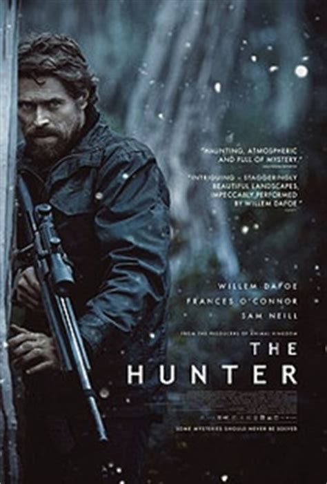 The Hunter 2010 film complet