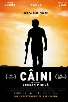 Caini ( Dogs ) 2016 film complet