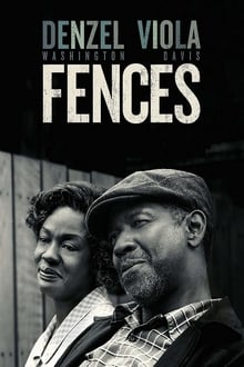 Fences 2016 film complet