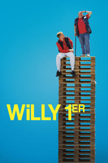 Willy 1er 2016 film complet