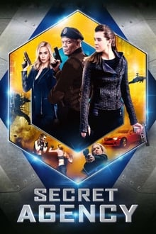 Secret Agency 2015 film complet