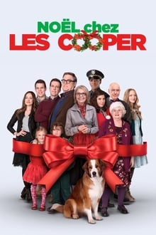 Love the Coopers 2015 film complet