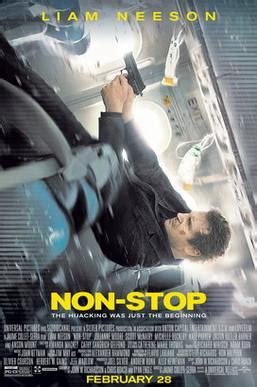 Non-Stop 2014 film complet