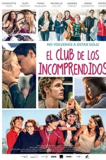 El Club de los Incomprendidos 2014 film complet