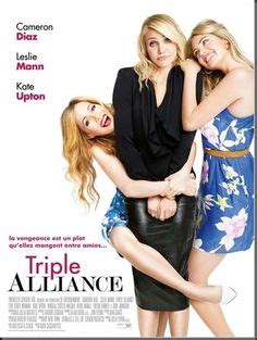 Triple alliance 2014 film complet