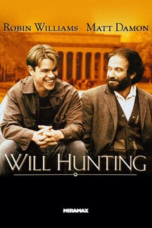 Will Hunting 1997 film complet