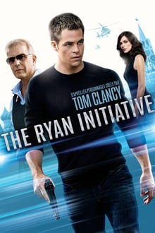 The Ryan Initiative 2014 film complet