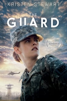 The Guard 2014 film complet