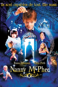 Nanny McPhee 2005 film complet