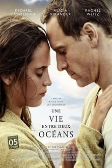 The Light Between Oceans 2016 film complet