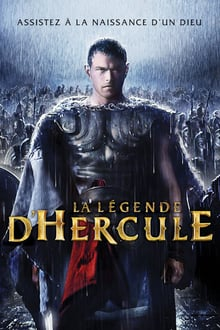 The Legend Of Hercules 2014 film complet
