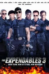 Expendables 3 2014 film complet
