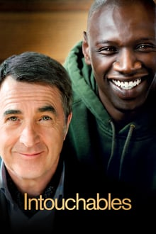 Intouchables 2011 film complet