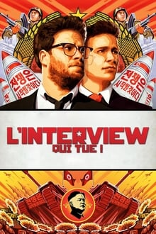 L'interview qui tue ! 2014 film complet