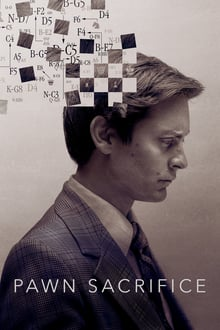Pawn Sacrifice 2014 film complet