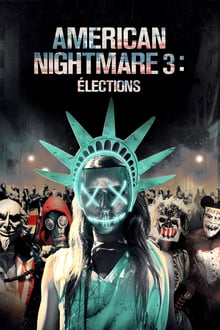 The Purge: Election Year 2016 film complet