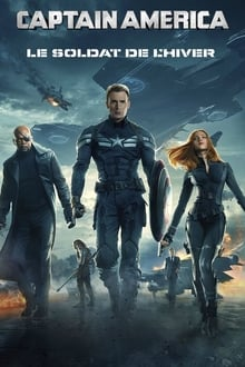 Captain America: The Winter Soldier 2014 film complet