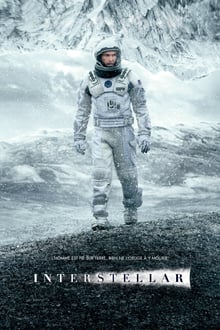 Interstellar 2014 film complet