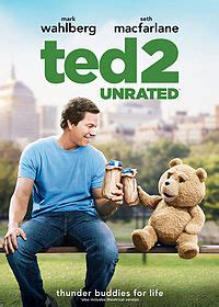 Ted 2 2015 film complet