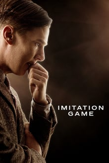 Imitation Game 2014 film complet