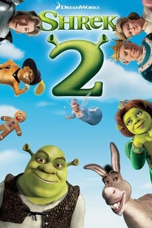 Shrek 2 2004 film complet