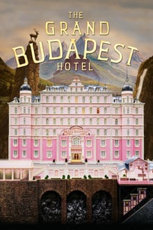 The Grand Budapest Hotel 2014 film complet
