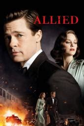 Allied 2016 film complet