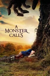 A Monster Calls 2016 film complet