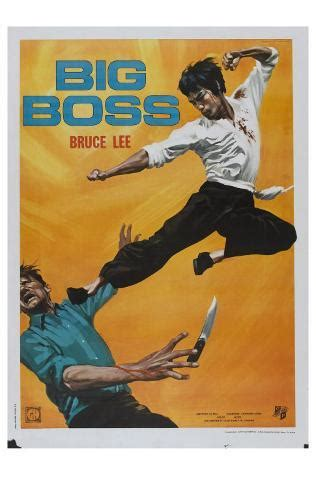 Big Boss 1971 film complet