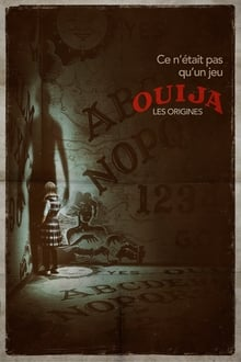 Ouija: Origin of Evil 2016 film complet