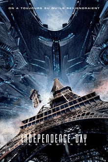 Independence Day : Resurgence 2016 film complet