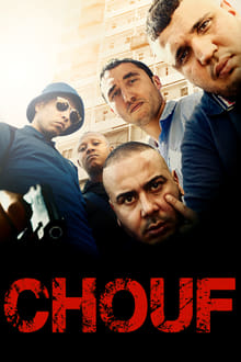 Chouf 2016 film complet