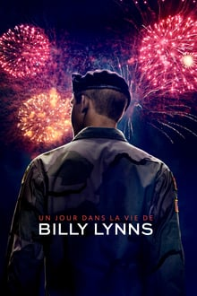 Billy Lynn's Long Halftime Walk 2016 film complet