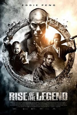 Rise of the Legend 2014 film complet