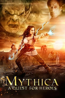 Mythica : La Genèse 2014 film complet