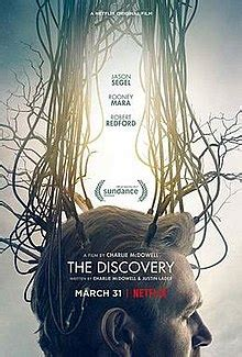 The Discovery 2017 film complet