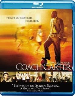 Coach Carter 2005 film complet