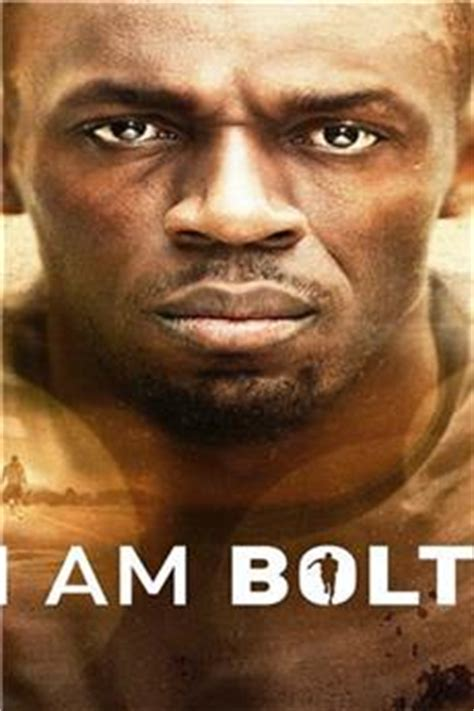 I Am Bolt 2016 film complet