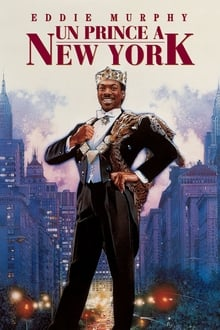 Un Prince à New York 1988 film complet