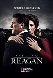 Killing Reagan 2016 film complet