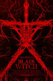 Blair Witch 2016 film complet