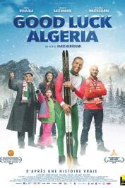 Good Luck Algeria 2016 film complet
