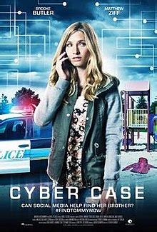 Cyber Case 2015 film complet