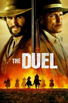 The Duel 2016 film complet